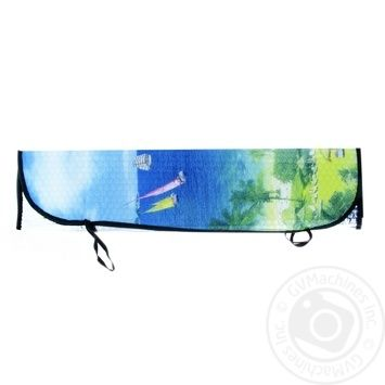 Curtain sunscreen/film 60x100 cm - buy, prices for Furshet - image 2