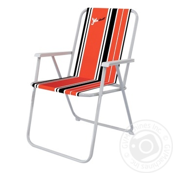 Jarrkoff C2 Chair - buy, prices for Furshet - image 1