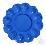 Тарелка НППП Пласт для яиц