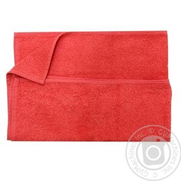 Полотенце для лица Турция 50х90см - купить, цены на Фуршет - фото 2