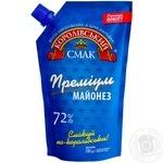 Korolivsʹkyy smak Premium Mayonnaise  72% 300g