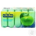 Мыло туалетное Didie яблоко 5*70г