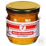 Мёд майский Семерка 250г