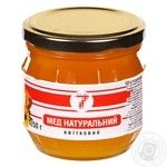 Мёд подсолнечный Семерка 250г