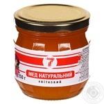 Мёд цветочный Семерка 250г