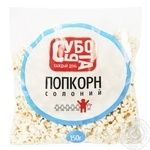 Subota Salted Popcorn 150g