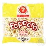 Semerka Popcorn with Cheese Flavor 100g