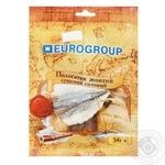 Eurogroup Salted and Dried Yellow Minke Snack 36g