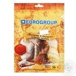 Eurogroup Salted and Dried Amber Fish with Pepper Snack 36g