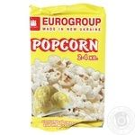 Eurogroup Micro Popcorn With Butter Flavor 90g