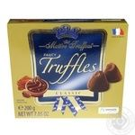 Maitre Truffout Fancy Trussles Classic  Candies 200g - buy, prices for Furshet - image 1
