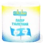 Didie Three-Layer Toilet Paper 4pc
