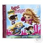 Диск Новый Диск Игры на DVD в ассортименте