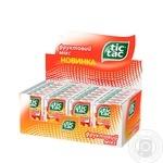 Tic-tac Fruit Mix Dragee 16g - buy, prices for MegaMarket - image 3
