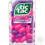 Tic-Tac Berry Mix Dragee 16g