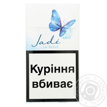 Сигарети Jade La Blue