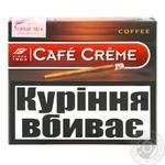 Cafe Creme Coffee Cigars