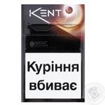 Сигареты Feel Velvet Kent