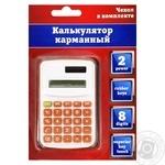 Калькулятор Астра Д AR05369