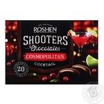 Конфеты Roshen Shooters Космополитен 150г