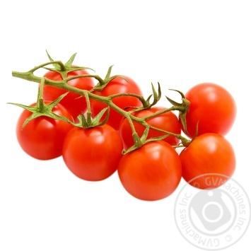 Помидор Cherry на ветке - купить, цены на Фуршет - фото 1