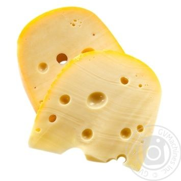 Сыр Zlote Mleko Королевский 45%