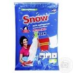 Средство для стирки Snow 160г