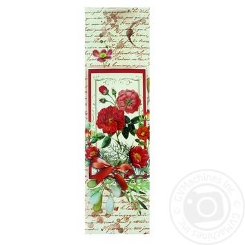 Пакет подарочный Королевство подарков Бутылка - купить, цены на Фуршет - фото 4