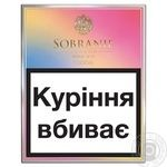 Сигареты Sobranie Laube Cocktail