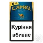 Цигарки Camel Compact Blue
