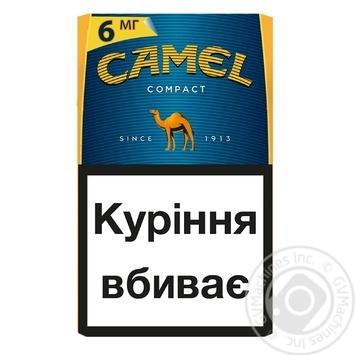 Сигареты кэмел компакт купить купить сигареты ричард в москве в розницу