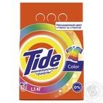 Стиральный порошок Tide Color автомат 1,5кг