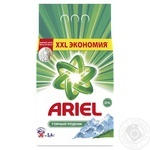 Стиральный порошок Ariel Горный Родник 5,4кг