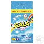 Gala Sea Fresh For Colored Linen Laundry Powder Detergent 6kg
