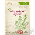 Mriya Italian Herbs Spice Blend  10g - buy, prices for Auchan - image 3