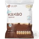Какао-порошок Мрія 22% 100г