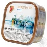 Flagman Matie Herring Fillets In Oil 500g
