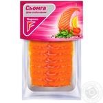 Flagman Softsalted Salmon Fyle - buy, prices for Furshet - image 1