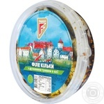 Flagman Sprat Fillet with Aromatic Herbs in Oil 150g