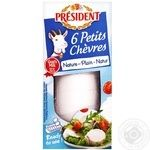 President Goat Cheese 45% 200g