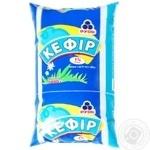 Кефір Рудь 1% 1л