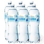 Вода Поляна Квасова №8 минеральная 1,5л - купить, цены на Метро - фото 1