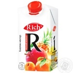 Нектар Rich Екзотик 0,5л