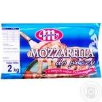 Сыр Mlekovita Моцарелла 38%