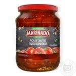 Marinado pickled tomato 720g