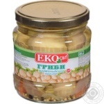 Eko Svit Snack Pickled Champignons 465g