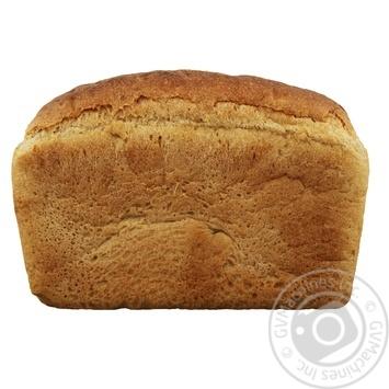 Хліб Заріченський пшеничний 600г - купить, цены на Ашан - фото 1