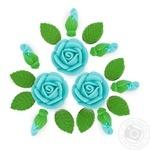 Ukrasa Rose Decoration Set