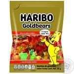 Цукерки желейні Haribo Золоті ведмедики 35г