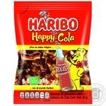 Конфеты желейные Haribo Хэппи Кола 35г